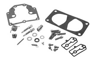 Mercury Carburetor Rebuild Kits